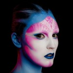 Alien Make Up14
