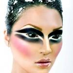 Alien Make Up2