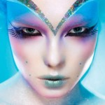 Alien Make Up4