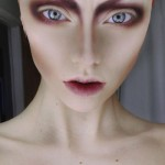 Alien Make Up8