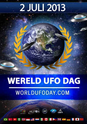 Wereld ufo dag