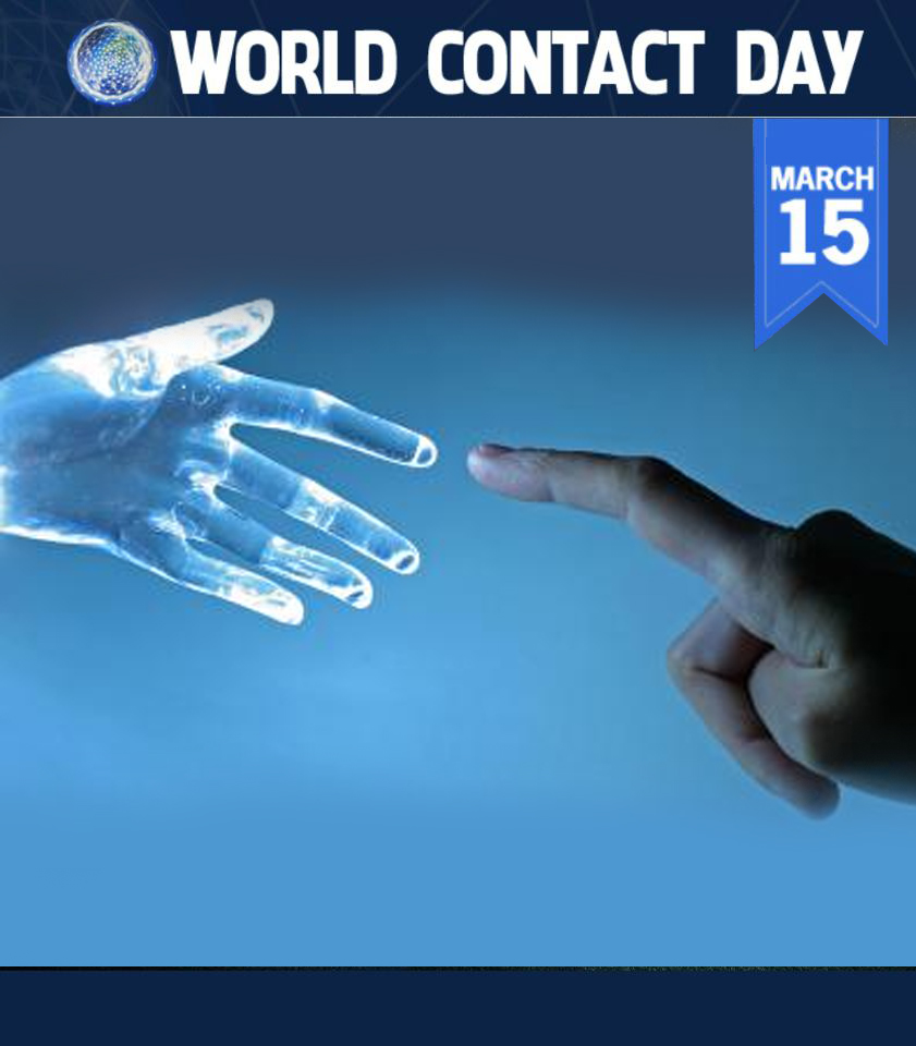 World Contact Day 2015